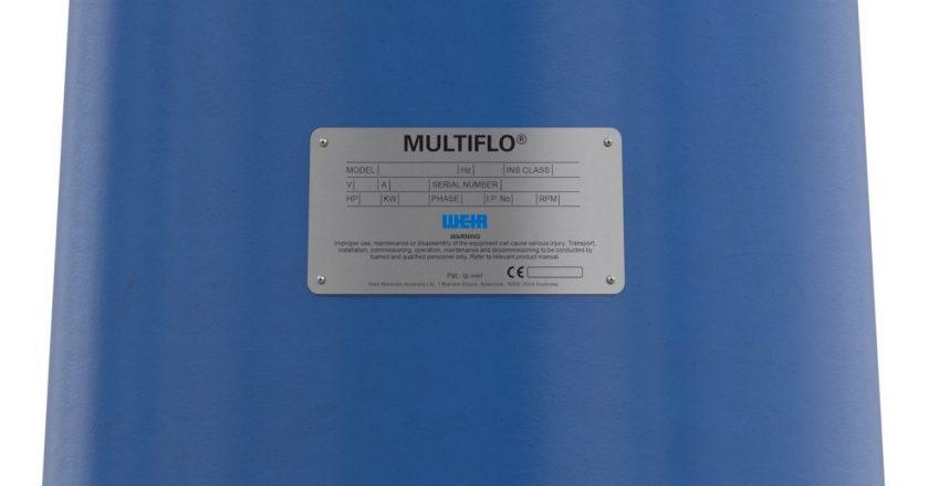 Multiflo SJG -G1204TE Pump - Front Rev03 210121[28]